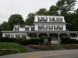 Yardarm Village Inn
