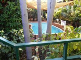 4 Pearlers Lodge in Broome
