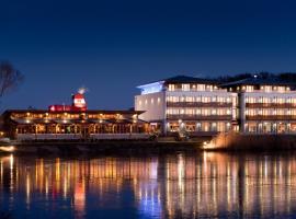 Riverside Hotel, Nordhorn