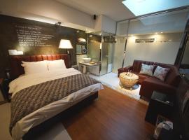 February Hotel Apsan