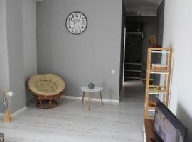 Apartment No 12 - Shartava Street