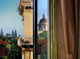 Don Giovanni Charme Apartment