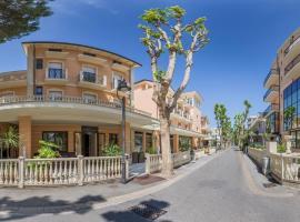 Hotel Mediterraneo Club Benessere, Bellaria-Igea Marina