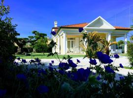 B&B Villa Adry, Caltana (Santa Maria di Sala yakınında)