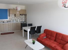 Mishellis Apartments