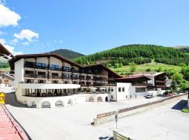 Hotel Margarete Maultasch