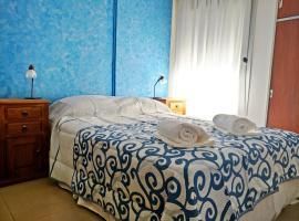 Apartamento Jacarandá