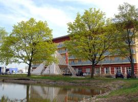 Kurhotel Pyramide Bad Windsheim