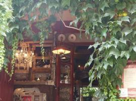 Hotel Restaurant El Pati, Peratallada