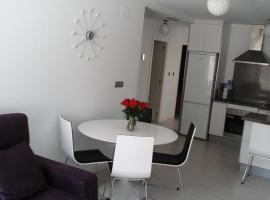 Campoamor Luxe Apartment, Campoamor