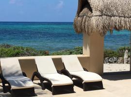 Costa Maya Villas Luxury Condos, Mahahual