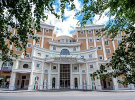 Rome Palace Deluxe - All Inclusive