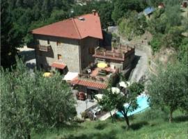 Hotel Archimede, Reggello