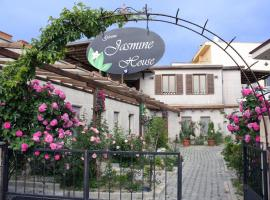 Goreme Jasmine House
