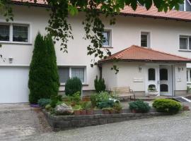 Ferien in Sachsen, Bischofswerda (Putzkau yakınında)