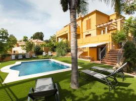Villa Las Lomas de Marbella