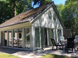 Visdiefje Friesland Fonteinbos