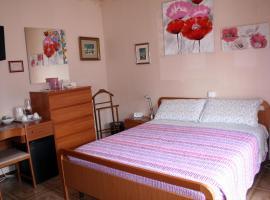A casa di Gianna B&B, Rieti (Terminillo yakınında)