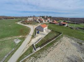 House Grabovac, Imotski (рядом с городом Gornji Proložac)