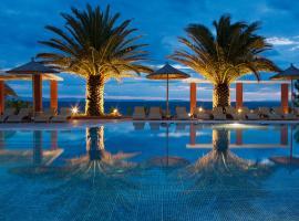 Alexandra Beach Spa Resort, Потос (рядом с городом Пефкари)