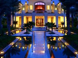 Wanda Vista Resort Sanya, Sanya (Fengtang yakınında)