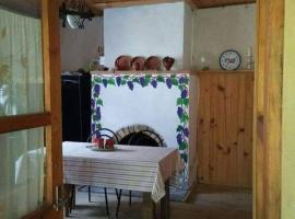 Guesthouse in Utsera, Utsera (рядом с городом Они)