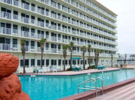 Westgate Harbour Beach Resort