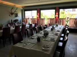 Hotel Restaurant Strumper Hof
