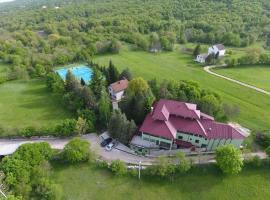 Holiday Resort Zlatni Dol, Goranci