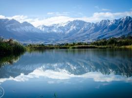 Reflections Guest Farm, Tulbagh