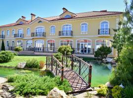 Hotel Villa Venice, Vinnytsya