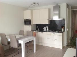 Beach Apartment Scheveningen