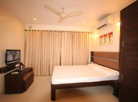Hotel Shri Nivas, Itārsi (рядом с городом Khāpa)