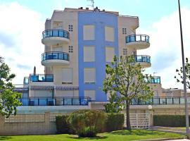 Apartamento frente al mar, Oliva (Oliva yakınında)