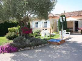 Chez Mimi et JP, Lagrave (рядом с городом Labastide-de-Lévis)