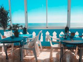 Surf & Yoga Paradise Morocco, Tamraght Ou Fella