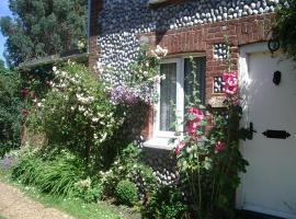 Beck Cottage, West Beckham