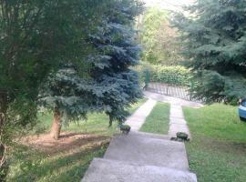 Holiday Home Odmor, Rakovac
