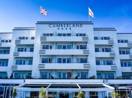Cumberland Hotel - OCEANA COLLECTION