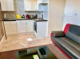 HaniWells Serviced Apartments, Манчестер (рядом с городом Heaton Chapel)