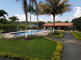 Finca Hotel Cerritos Plaza, Pereira