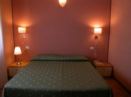 Hotel Il Roscio, Attigliano (Mugnano yakınında)