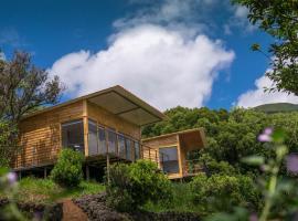 Intact Farm Resort, Velas