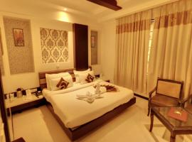 Hotel Royale Ambience