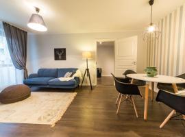 Riverside Residence by Vilnius Center Apartment