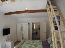Pension Camping Schausten, Cochem