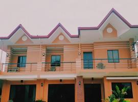 Casa Solmar Oslob