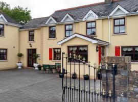 Grannagh Castle House, Вотафорд (рядом с городом Doornane)