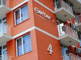 Gerber 4 Residence
