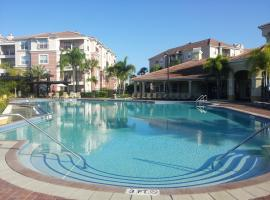 Orlando Resort Rentals at Universal Boulevard